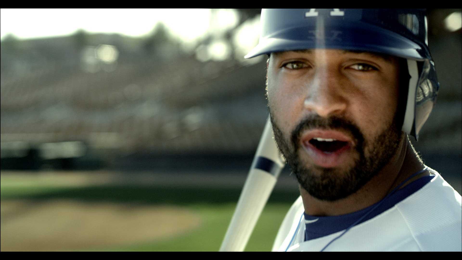 Hill Holliday, Major League Baseball, The Play